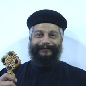 Rev. Fr. Gregory Bishay