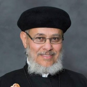 Very Rev. Fr. Yacob N. Ghaly