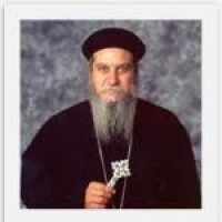 Very Rev. Fr. Athanasius Shoukry Ragheb