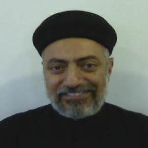 Rev. Fr. Domadius Saleh