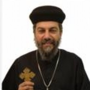 Fr. Meina Youssef