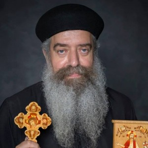 Fr. Roufail Youssef