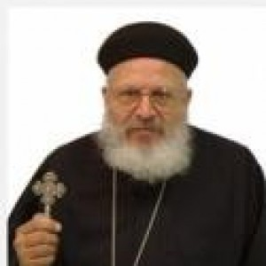 Rev. Fr. Thomas Rizkallah