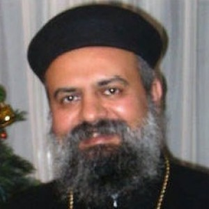 Rev. Fr. Angelos Sarkis