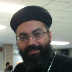 Rev. Fr. Pishoy Wasfy