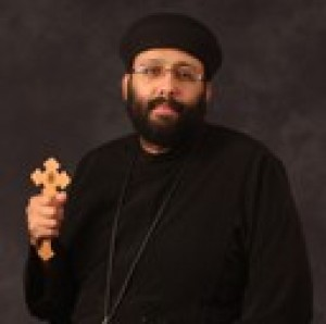 Rev. Fr. Jeremiah Attaalla