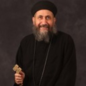 Fr. Youhanna Youssef