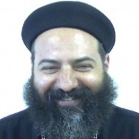 Rev. Fr. Yacob Soliman Abdelsayed