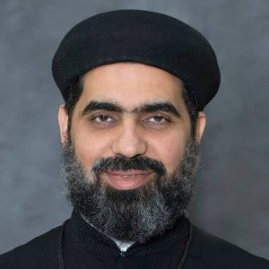 Rev. Fr. Luke Awad