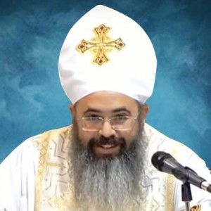 Fr. David Abdelsayed