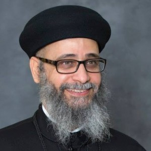 Very Rev. Fr. Demetrious Mansour