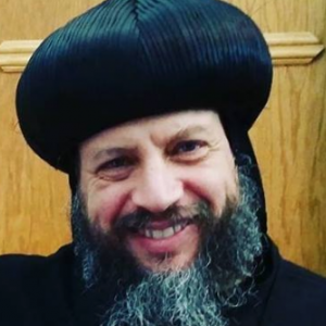 Bishop Youssef