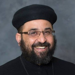 Fr. Mousa Shafik