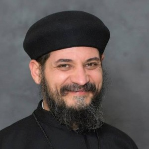 Fr. Mark Iskander
