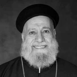 Very Rev. Fr. Marcos Habib