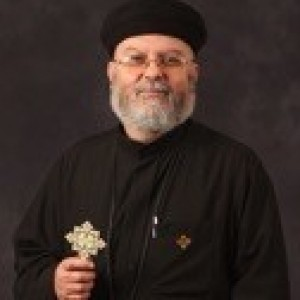 Rev. Fr. Luke Mitry