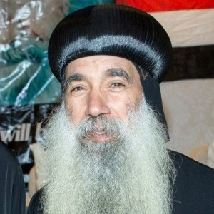 H.G. Bishop Kyrillos
