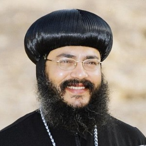 Bishop Yousef